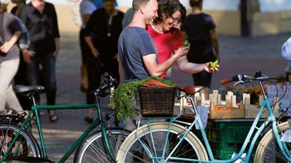 Patria - Fahrräder für Genießer